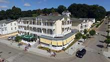Panorama Hotel Selliner Hof